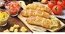 Pão de Alho Bolinha com Alho Poró - Segredo Mineiro - Imagem 2
