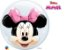 "BUBBLE MINNIE 22"" QUALATEX - Imagem 1"