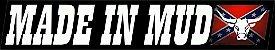 kit 1 Erva Mate Made in Mud Pura Folha 500g + Bomba de Mola Made in Mud Inox Externa + Copo Made in Mud Encapado em Couro + Adesivo Clássico Médio Made in Mud - Imagem 4