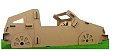 Carro de Papelão - Modelo B - Imagem 7