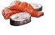Ração Úmida Lata Farmina N&D Ocean Salmão & Bacalhau para Cães Adultos 140g - Imagem 2