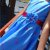 Vestido de Festa Infantil Temática da Frozen - Imagem 3