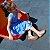Vestido de Festa Infantil Temática da Frozen - Imagem 5