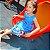 Vestido de Festa Infantil Temática da Frozen - Imagem 2