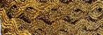 Sianinha Dourada - 3 mm - (Venda por Metro) - Imagem 4