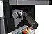 DESEMPENADEIRA 3 FACAS 1400X300mm SEM MOTOR MAKSIWA DE1400 - Imagem 4