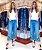 Calça Pantacour Rosie Jeans Jeanseria - Imagem 1