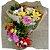 Buquê Flores do Campo Luxo - Imagem 3