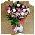 Buquê 12 Rosas Encantado  - Imagem 1