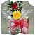 Rosas C/ Ferrero Rocher T12 - Imagem 2