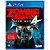 PS4 ZOMBIE ARMY 4 DEAD WAR - Imagem 1