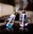 Lâmpada Umidificador De Ar Luminária Moderno - Imagem 3