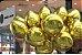 100 Balões metalizados 20 polegadas redondo personalizados - Imagem 4