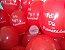 300 balões de latex 9 polegadas personalizados - Imagem 7