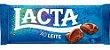 Chocolate Ao Leite LACTA 90g - Imagem 1