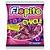 Pirulito Flopito Chicle Tutti Frutti Florestal 600g - Imagem 1