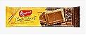 Chocco Biscuit Ao Leite Bauducco 80g - Imagem 1
