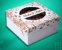 Caixa de Bolos e Tortas c/ Visor Nº 33A - Imagem 1