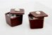 Forma Silicone Mini Caixa Quadrada BWB 856 - Imagem 2