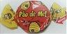 Papel Chumbo para Pão de Mel Marrom 100unid - Imagem 1