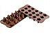 Forma Silicone Cone Silikomart - Imagem 1