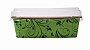 Embalagem Plumply M Verde c/ tampa 400g Sulformas 5 unid. - Imagem 1