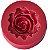 Molde Silicone Rosa Yazi 4 unid - Imagem 2