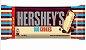 Tablete Chocolate Duo Cookie Hershey's 87g - Imagem 1
