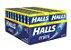 Drops Halls Mini Zero Mentol Mondelez 270g - Imagem 1