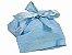 Embalagem Bem Casado Azul Claro 40 unid. - Imagem 1