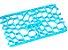 Marcador de Textura Pedra Yazi 8,5cm x 15cm - Imagem 1
