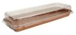 Forma Forneável  para Torta Retangular Sulformas 27cm x 8cm x 22cm - Imagem 1