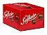 Chocolate em Barra Ao leite Suflair Nestlé 1kg - Imagem 1