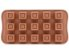 Forma Silicone Quadrado Yazi - Imagem 1