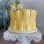 Placa Origami Cake Laminado - BWB 10146 - Imagem 2