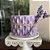 Placa Origami Cake Moderno - BWB 10145 - Imagem 2