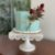 Placa Origami Cake Relevo - BWB 10143 - Imagem 2