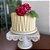 Placa Origami Cake Vincado Delicado - BWB 10144 - Imagem 2