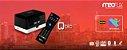 Receptor MEOFLIX QBIC IPTV - Android 7.0+4K+Filmes online+ atualizacao automatica  - Imagem 2