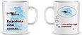 Caneca Personalizada em Porcelana mod.02 - Imagem 1