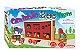 Caminhão de Madeira - Zootrans - Imagem 2