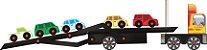 Caminhão de Madeira - Cegonha - Imagem 5