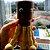 Brinquedo de madeira articulado - Polvo Lula Massageador - Imagem 2