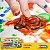Pintura a dedo 6 cores - 30ml cada - Imagem 2