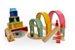 Combo Arco-íris de Madeira, Formas e Pessoas - Inspirados na Pedagogia Waldorf - Imagem 3