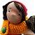 Boneca de pano Colorê - Adelaide - Imagem 6