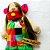 Boneca de pano Colorê - Agata - Imagem 3