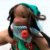 Boneca de pano Colorê - Alice - Imagem 4