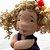 Boneca de pano Minidolls Luiza - Imagem 6