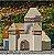 Castelo de madeira tipo Waldorf - 11 peças - Imagem 2